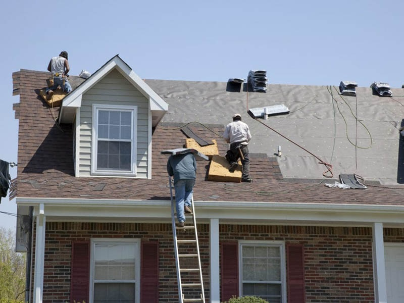 Most Important Roofing Solutions for You Now