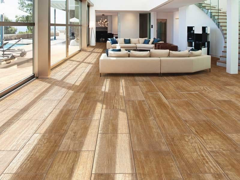 Wooden Flooring with the Right Format