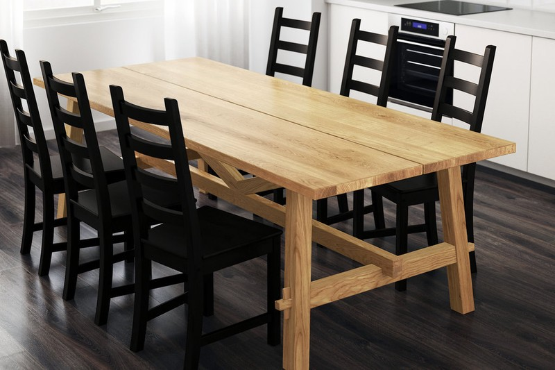 How to choose the ideal dining table online?
