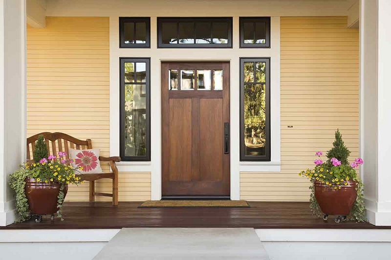 How Do You Know If You Need a New Front Door?