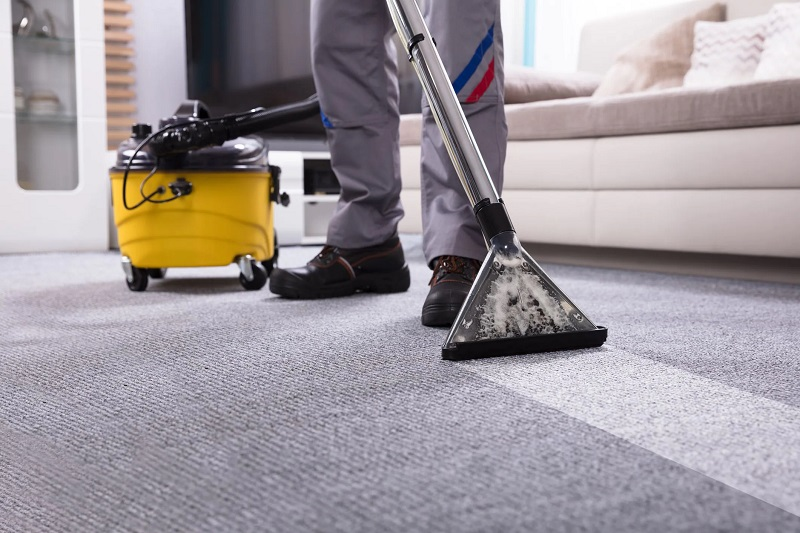 Carpet cleaning – How to get it done perfectly