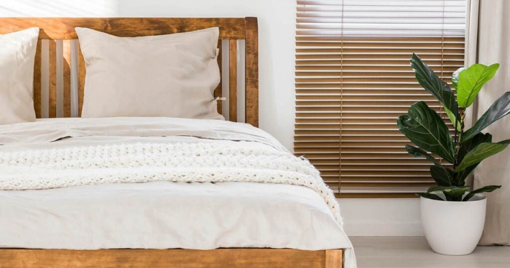 What Does Standard Bedding Include? Find Out!