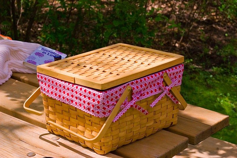 What makes the Wicker Hampers So Special?