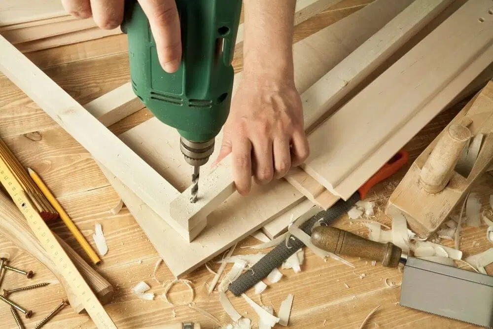 What is carpentry?