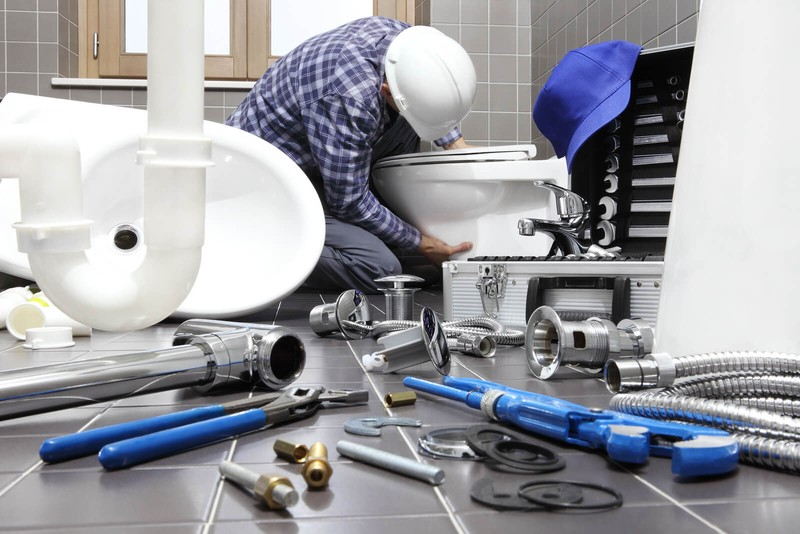 3 Common Causes of Plumbing Problems