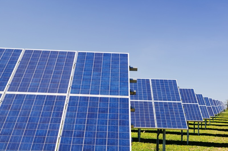 Unleashing a Bright Future with Solar Panels