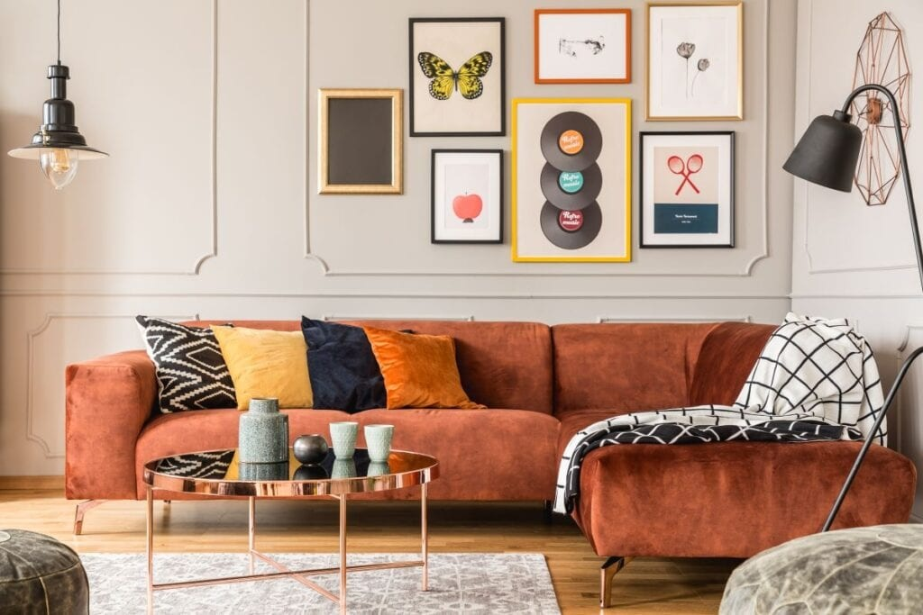 Curating A Decadent Guest Space In Your Home