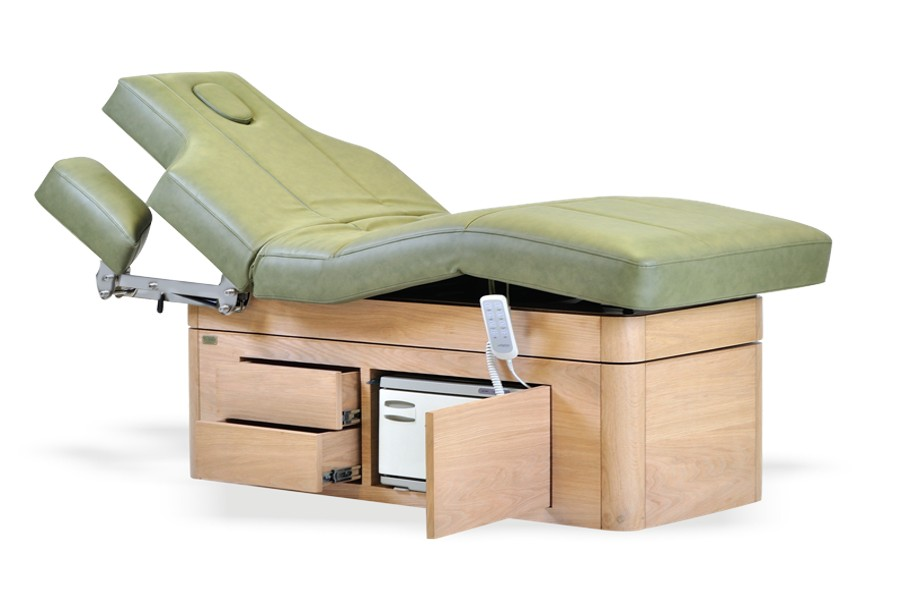 Things To Consider When Choosing Spa Tables